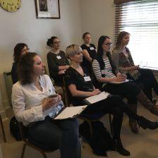 training dental course