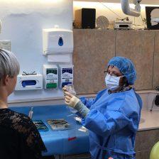 implant dental nursing course