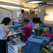 dental implants training