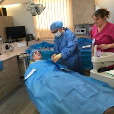 implant dental training