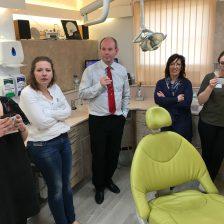 implant dental nurse course