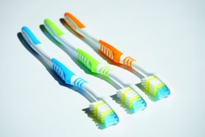 Sensitive Teeth Toothbrush